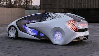 أحدث 7 سيارات فى العالم .. منتظر إطلاقها بحلول 2020