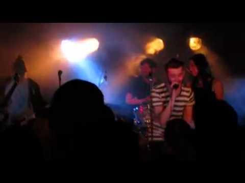 Roman Lob live in Köln - Changes Happen - Luxor/25.10.2014