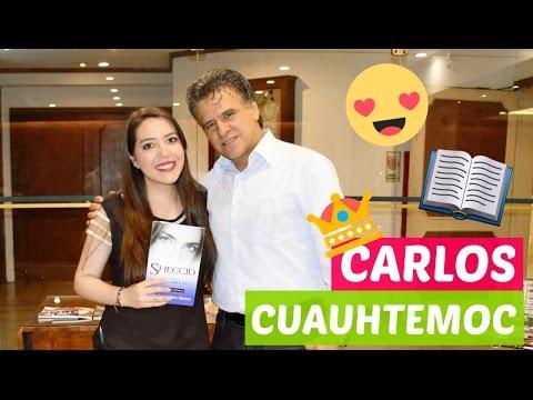 CARLOS CUAUHTEMOC SANCHEZ | ENTREVISTA | SHECCID: Cuando El Amor Duele  ♡
