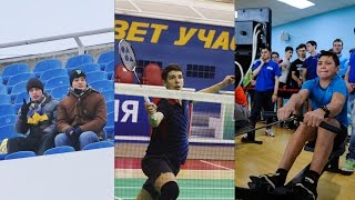 новости спорта от 15.03.17