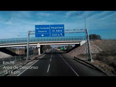 39.- Chile de Un Viaje : De Santiago a Linares