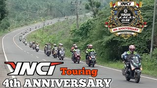 Touring 4th ANNIVERSARY YNCI Funtastic Four