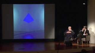 Guggenheim Conversations with Contemporary Artists: James Turrell with Michael Govan