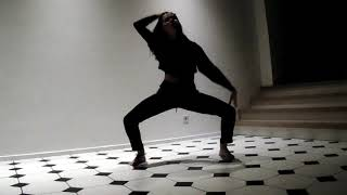 TAKI TAKI. Dance Choreography by Jojo Gomez. Dancing LUCY TI