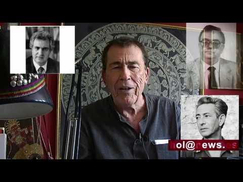 Fernando Sánchez Dragó nos habla de Luis María Ansón