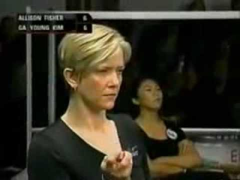 2006 Cuetec WPBA Natl Champ 9-Ball Final - Conclusion