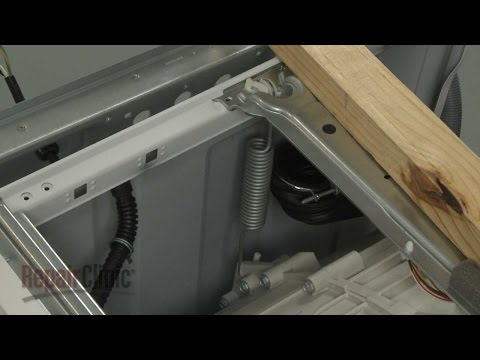 Suspension Spring - Electrolux Washer
