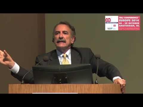Keynote by Ernesto Sirolli - Owner Sirolli Institute (USA) -  TBLI CONFERENCE EUROPE 2014, Amsterdam
