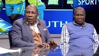 Thomas Mlambo former Bafana Bafana coaches