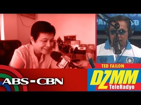 DZMM TeleRadyo: PAGCOR defends opening of Casino Filipino Manila Bay Part 2