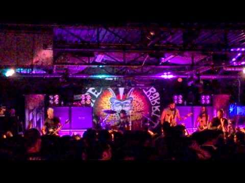 Memphis May Fire - Sleepless Nights (Live @ White Rabbit)