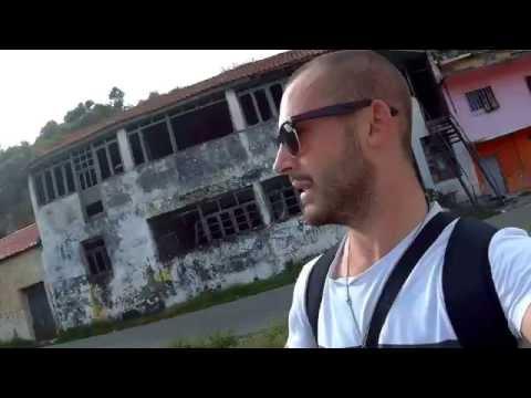 Albanian Lifestyle - Inside the Gypsy village near Shkodër