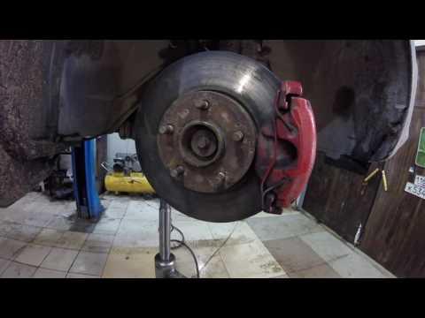 Шаровая опора форд фокус 2