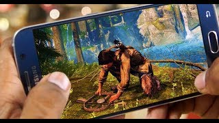 Top 15 Best Android Games from 2017 with Download Link