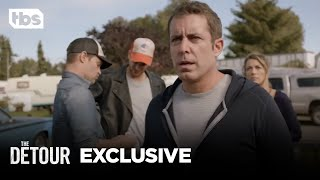 The Detour: The Chase [EXCLUSIVE] | TBS