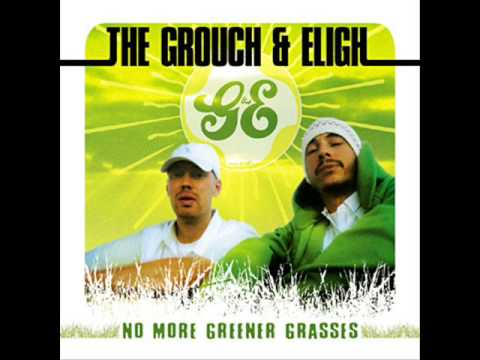 Grouch & Eligh - Emotions
