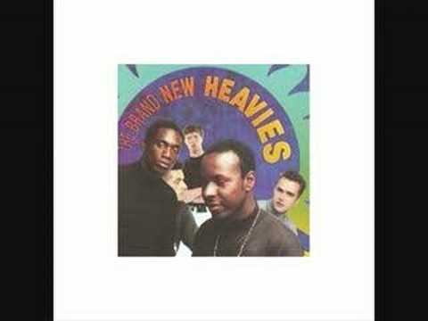 Brand New Heavies - Sphynx
