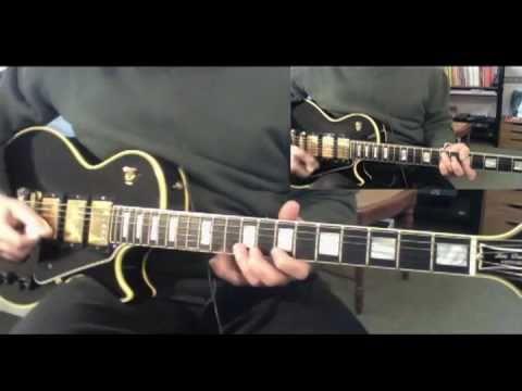Guitare musette - Nuit Blanche - Jo Privat - Accordéon à la guitare