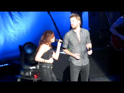 Lady Antebellum - When You Got a Good Thing - Calgary