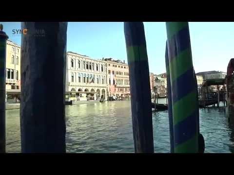 Piero Lissoni-Biennale Internazionale di Architettura-Palazzo Bembo Traces of Century & Future Steps