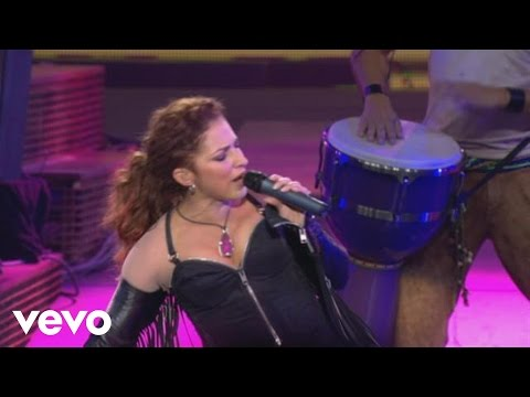 Gloria Estefan - You'll Be Mine (Party Time) (from Live and Unwrapped)