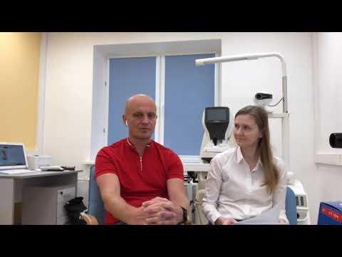 Детский офтальмолог Вадим Бондарь. Ответы на ваши вопросы. Эфир от 15 января 2019