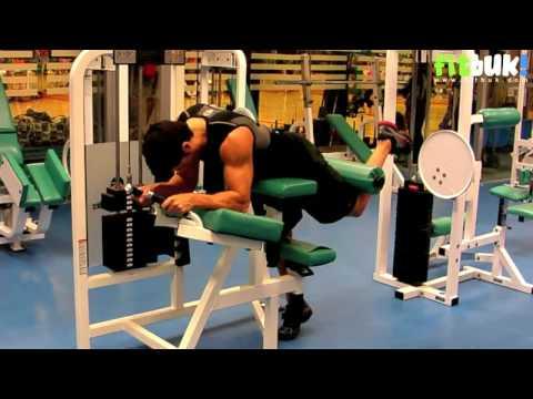 En el gym 4 - 2 part 4
