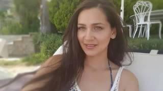 Сельская Госпожа 11 серия (За кулисами 2). Турецкий сериал Hanim Koylu