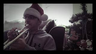 Day 17 (The Holly and the Ivy): Twenty Five Days of Christmas Trumpet