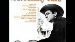 Johnny Cash-Port of Lonely Hearts YouTube Videos