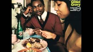 "George Benson ""giblet Gravy"",1968.track A4: ""giblet Gravy"""