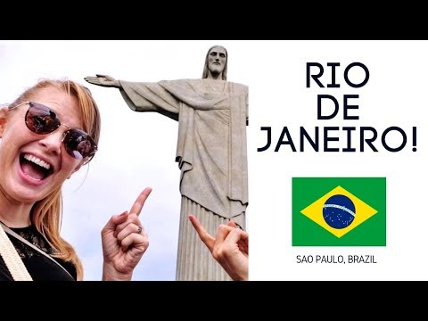 Rio De Janeiro - A Perfect Day Abroad In Brazil's Most Famous City
