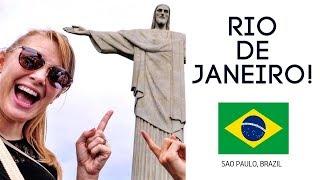 Rio De Janeiro - A perfect day abroad