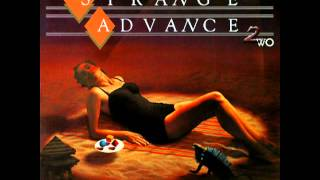 Watch Strange Advance The Second That I Saw You video