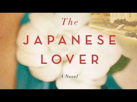 Isabel Allende on 'The Japanese Lover'