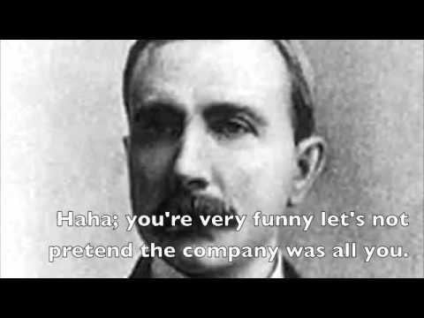Epic Rap Battle of US History: Andrew Carnegie vs John D Rockefeller