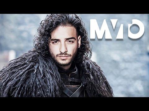 Latino Music Stars Take Over Game of Thrones   The MVTO