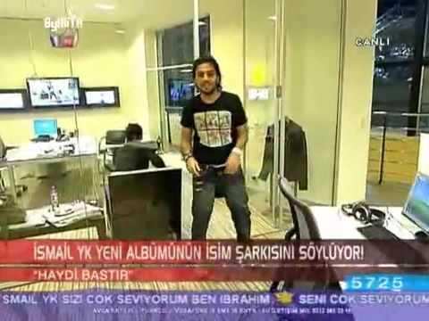 İsmail YK - Haydi Bastır (Kral FM - Kral TV Ortak Yayın)
