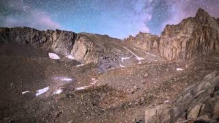 Mount Whitney Night Photography Extravaganza