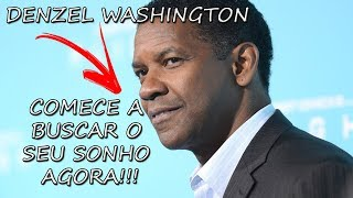 Denzel Washington Motivational