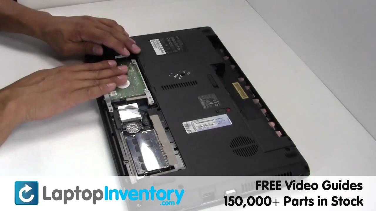 Acer Aspire 8935G SATA Treiber Herunterladen