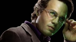 Joss Whedon Talks Hulk In 'The Avengers'