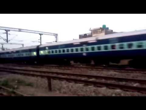 झेलम एक्सप्रेस Jhelum Express PUNE/Pune Junction to JAT/Jammu Tawi | Express train | Train enquiry