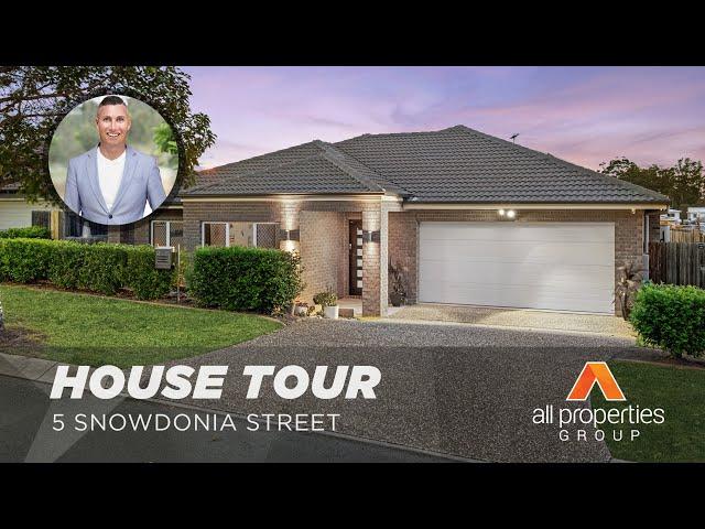 HOUSE TOUR | 5 Snowdonia Street, Drewvale | Chris Gilmour
