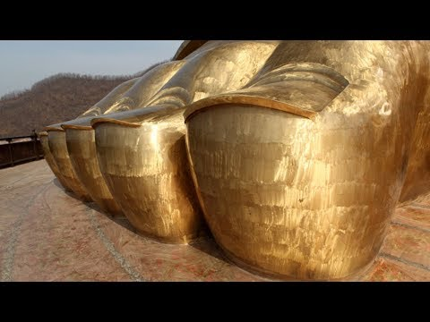 BIGGEST Statues In The World!