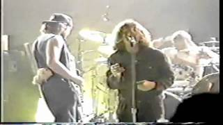 Pearl Jam - State of Love and Trust (SBD) - 4.12.94 Orpheum Theater, Boston, MA