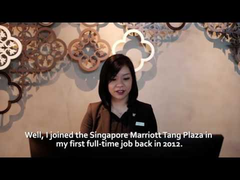 To The Journey | JW Marriott Singapore South Beach