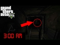 Haunted Places in GTA 5 at 3 00 AM DEVIL S HOUR