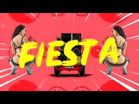 Limitless, Kalibwoy & Lion Fiah - Bad Gyal Fiesta