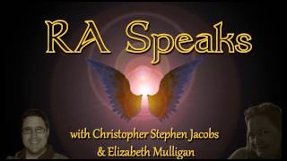 Ra Speaks Episode 2 -  RA Dream Communication